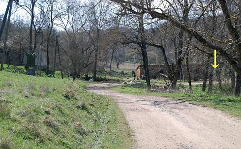 Село Майское
