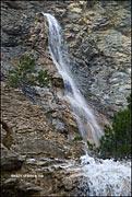Водопады на Яузларе-2